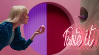 EOS Lip Balms TV Spot, 'Make It Awesome'
