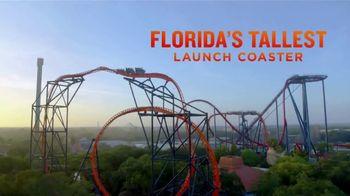Busch Gardens Bier Fest TV Spot, 'Thrills on Tap: From Coasters to Animals'