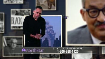 Napoli Shkolnik PLLC and NorthStar Social Justice Group TV Spot, '9-11 Victim's Compensation Fund' Featuring Hill Harper - Thumbnail 1