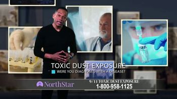 Napoli Shkolnik PLLC and NorthStar Social Justice Group TV Spot, '9-11 Victim's Compensation Fund' Featuring Hill Harper - Thumbnail 3