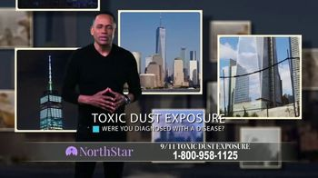 Napoli Shkolnik PLLC and NorthStar Social Justice Group TV Spot, '9-11 Victim's Compensation Fund' Featuring Hill Harper - Thumbnail 4