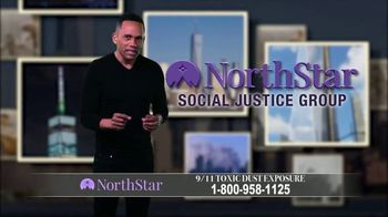 Napoli Shkolnik PLLC and NorthStar Social Justice Group TV Spot, '9-11 Victim's Compensation Fund' Featuring Hill Harper