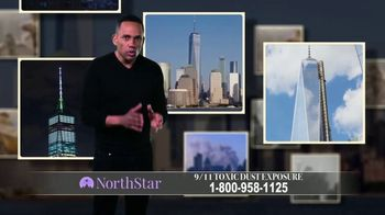 Napoli Shkolnik PLLC and NorthStar Social Justice Group TV Spot, '9-11 Victim's Compensation Fund' Featuring Hill Harper - Thumbnail 6