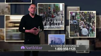 Napoli Shkolnik PLLC and NorthStar Social Justice Group TV Spot, '9-11 Victim's Compensation Fund' Featuring Hill Harper - Thumbnail 7