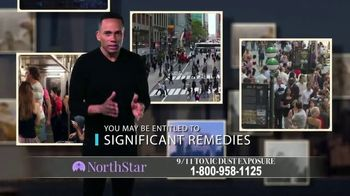 Napoli Shkolnik PLLC and NorthStar Social Justice Group TV Spot, '9-11 Victim's Compensation Fund' Featuring Hill Harper - Thumbnail 8