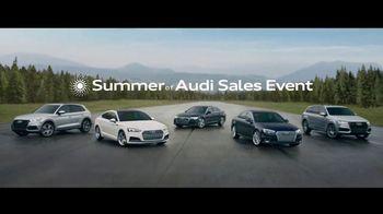 Summer of Audi Sales Event TV Spot, 'The March' [T2] - Thumbnail 5