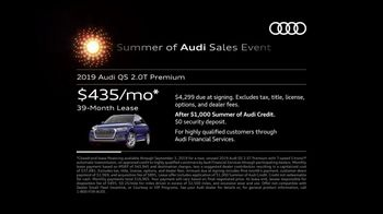 Summer of Audi Sales Event TV Spot, 'The March' [T2] - Thumbnail 6