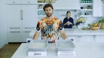 Skoon Cat Litter TV Spot, 'Benefits of Skoon' - Thumbnail 1