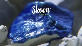 Skoon Cat Litter TV Spot, 'Benefits of Skoon' - Thumbnail 5