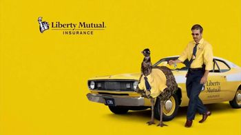 Liberty Mutual TV Spot, 'Commendation' - Thumbnail 1