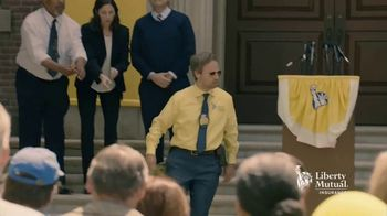 Liberty Mutual TV Spot, 'Commendation' - Thumbnail 7