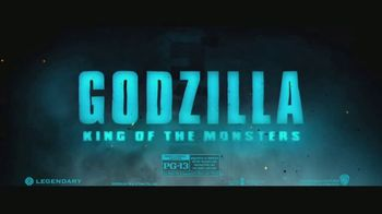XFINITY On Demand TV Spot, 'Godzilla: King of the Monsters' - Thumbnail 9