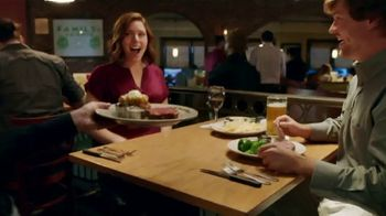 O'Charley's TV Spot, 'Prime Rib Lovers' Weekend for Two'