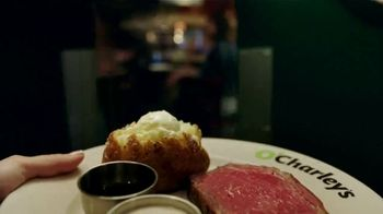 O'Charley's TV Spot, 'Prime Rib Lovers' Weekend for Two' - Thumbnail 1