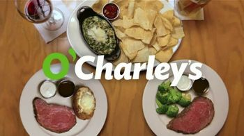 O'Charley's TV Spot, 'Prime Rib Lovers' Weekend for Two' - Thumbnail 9