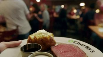 O'Charley's TV Spot, 'Prime Rib Lovers' Weekend for Two' - Thumbnail 3