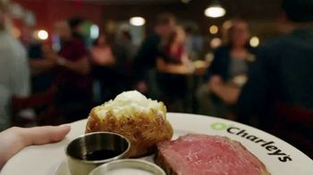 O'Charley's TV Spot, 'Prime Rib Lovers' Weekend for Two' - Thumbnail 4