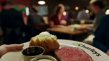 O'Charley's TV Spot, 'Prime Rib Lovers' Weekend for Two' - Thumbnail 5