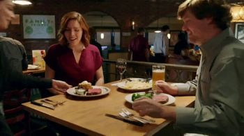 O'Charley's TV Spot, 'Prime Rib Lovers' Weekend for Two' - Thumbnail 7