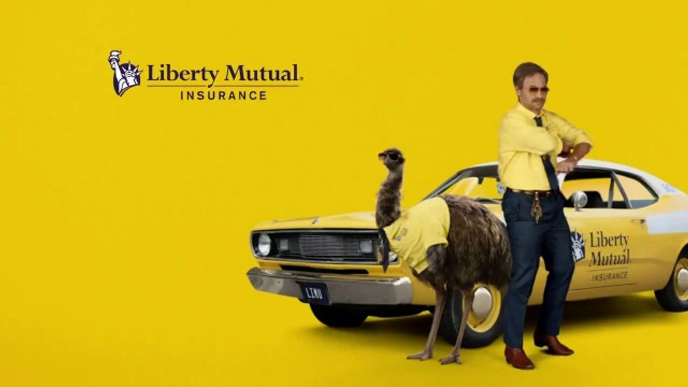 Progressive Accident Forgiveness >> Liberty Mutual TV Commercial, 'Stakeout' - iSpot.tv