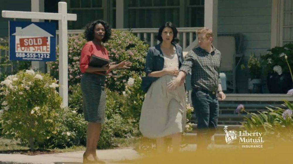 Liberty Mutual Com >> Liberty Mutual TV Commercial, 'Stakeout' - iSpot.tv