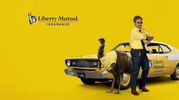 Liberty Mutual TV Spot, 'Stakeout' - Thumbnail 1