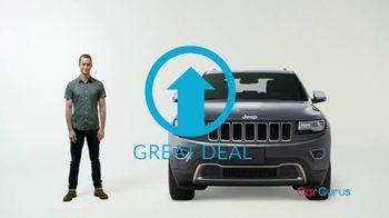 CarGurus TV Spot, 'Steve Wants a Car' - Thumbnail 5