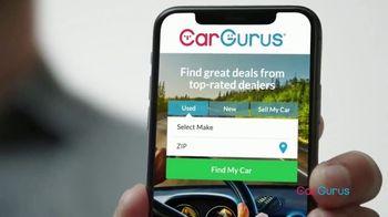 CarGurus TV Spot, 'Steve Wants a Car' - Thumbnail 2