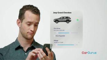CarGurus TV Spot, 'Steve Wants a Car' - Thumbnail 3