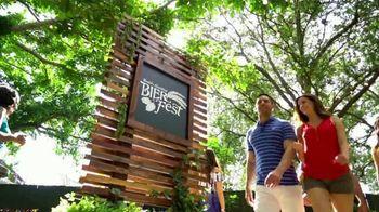 Busch Gardens Bier Fest TV Spot, 'Craft Beers & Annual Pass' - Thumbnail 1