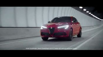 Alfa Romeo TV Spot, 'I Am: King of Speed' [T2]
