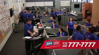 ARS Rescue Rooter $69 Drain Cleaning TV Spot, 'Free Plumbing Service Call' - Thumbnail 7