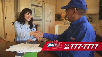 ARS Rescue Rooter $69 Drain Cleaning TV Spot, 'Free Plumbing Service Call' - Thumbnail 8