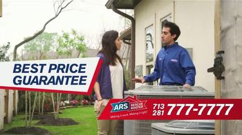 ARS Rescue Rooter Tax-Free Special TV Spot, 'Big Savings' - Thumbnail 2