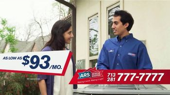 ARS Rescue Rooter Tax-Free Special TV Spot, 'Big Savings' - Thumbnail 3