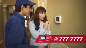 ARS Rescue Rooter Tax-Free Special TV Spot, 'Big Savings' - Thumbnail 5