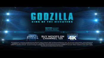 DIRECTV Cinema TV Spot, 'Godzilla: King of the Monsters' - Thumbnail 7