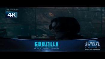 DIRECTV Cinema TV Spot, 'Godzilla: King of the Monsters' - Thumbnail 2