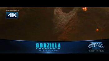 DIRECTV Cinema TV Spot, 'Godzilla: King of the Monsters' - Thumbnail 4