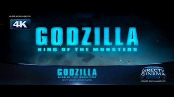 DIRECTV Cinema TV Spot, 'Godzilla: King of the Monsters' - Thumbnail 5
