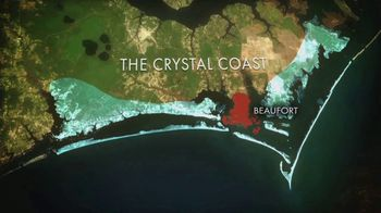 North Carolina's Crystal Coast TV Spot, 'Beaufort'