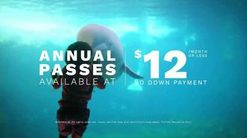SeaWorld Orlando TV Spot, 'Eyes Wide With Wonder: Annual Passes' - Thumbnail 10