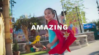 SeaWorld Orlando TV Spot, 'Eyes Wide With Wonder: Annual Passes' - 1 commercial airings