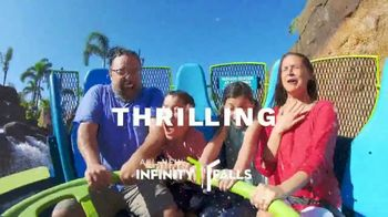 SeaWorld Orlando TV Spot, 'Eyes Wide With Wonder: Annual Passes' - Thumbnail 4