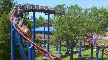 SeaWorld Orlando TV Spot, 'Eyes Wide With Wonder: Annual Passes' - Thumbnail 6