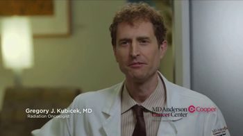MD Anderson Cancer Center TV Spot, 'John Goeltz' - Thumbnail 7