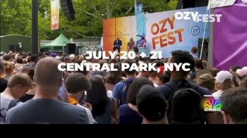 OZY Fest TV Spot, 'What Will You Pitch?'