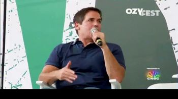 OZY Fest TV Spot, 'What Will You Pitch?' - Thumbnail 1