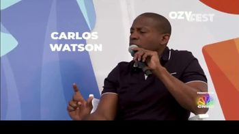 OZY Fest TV Spot, 'What Will You Pitch?' - Thumbnail 4