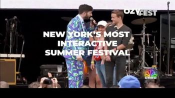 OZY Fest TV Spot, 'What Will You Pitch?' - Thumbnail 5